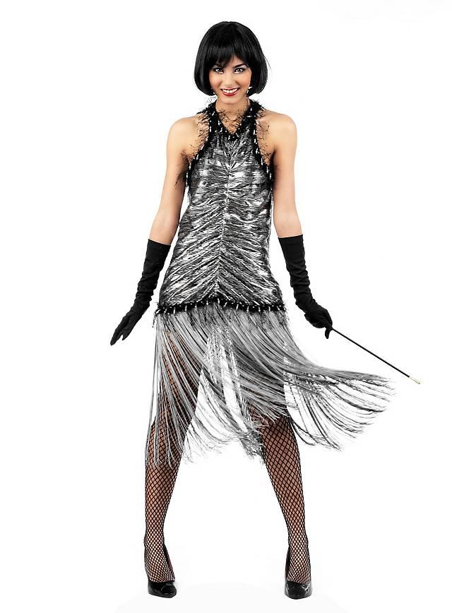 Garçonne Kleid