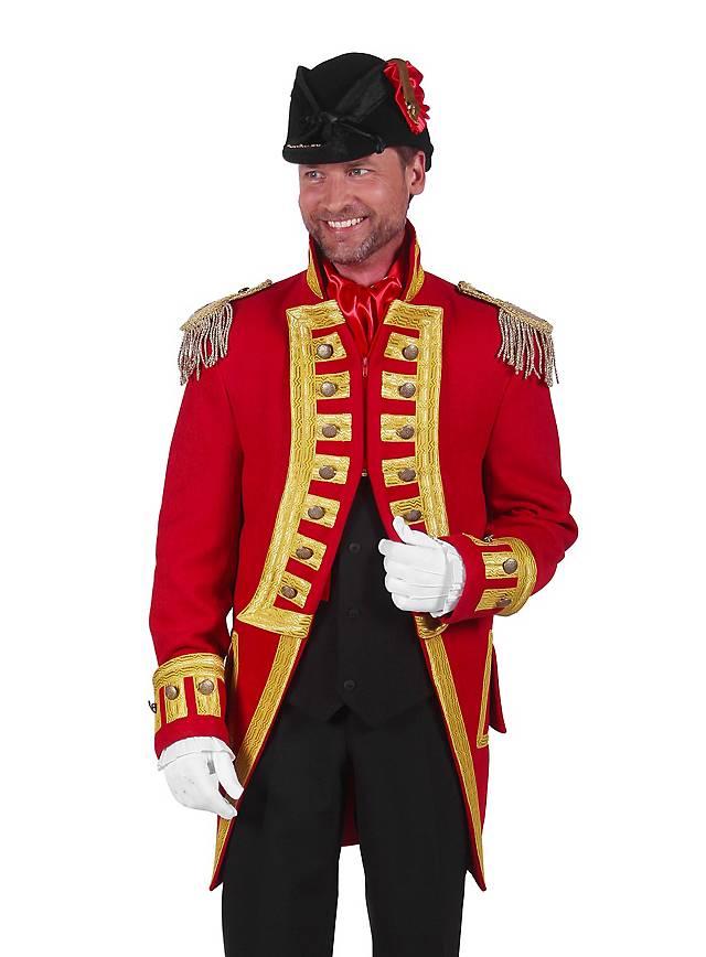 Gardeuniform rot
