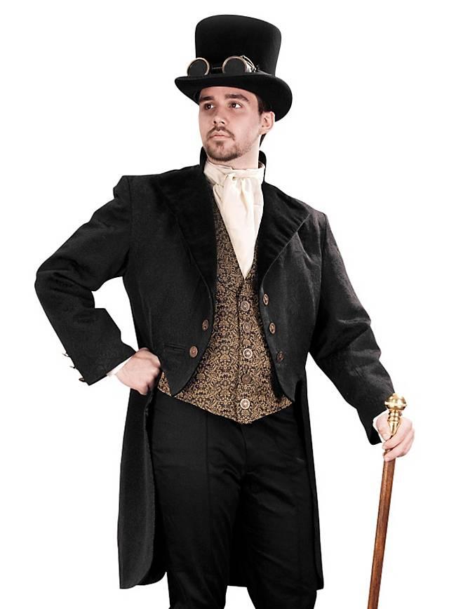 Gaslight Tailcoat
