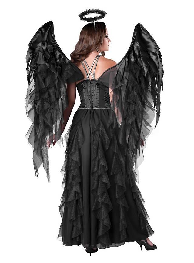 Girls Angel Halloween Costume
