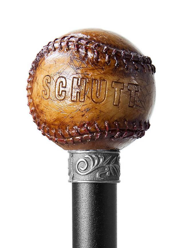 Gehstock Baseball