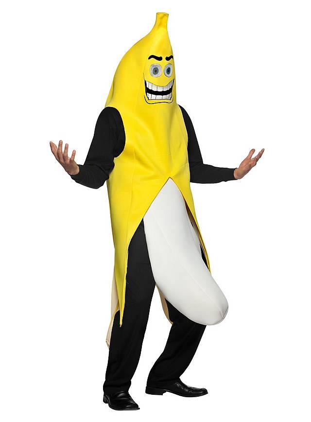 Geile Banane Kostüm