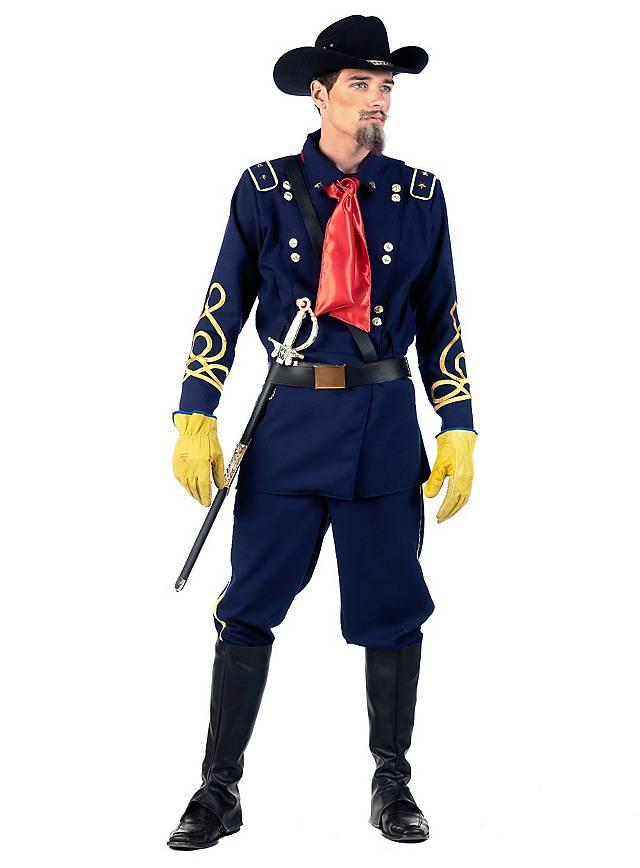 General Custer Costume Maskworld Com