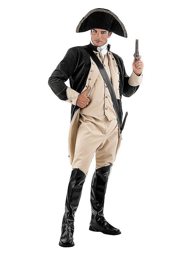 Général George Washington Déguisement