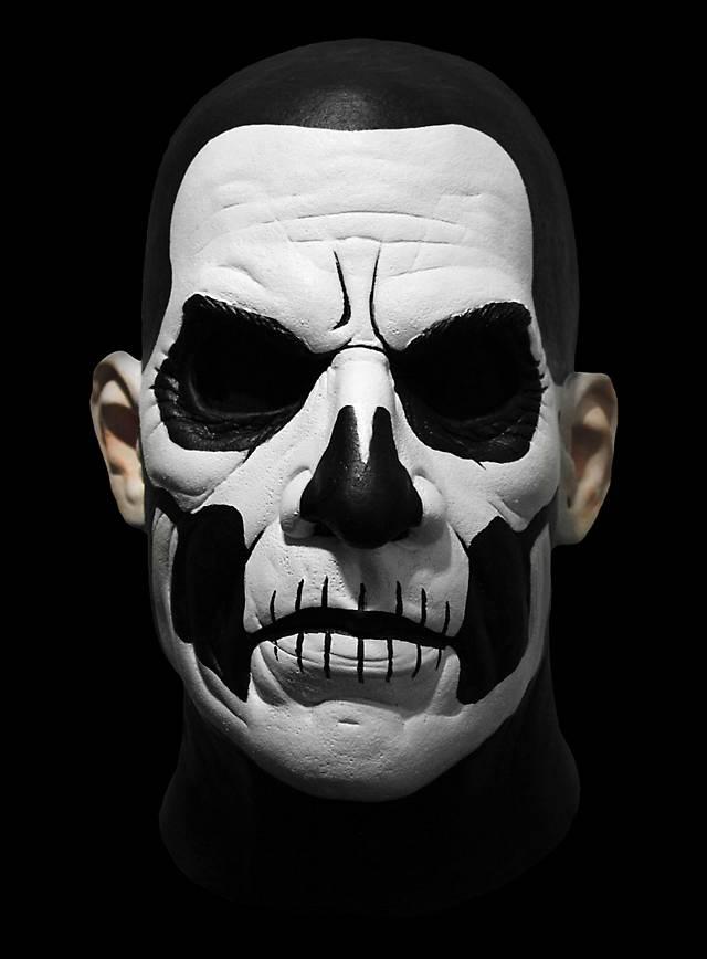 Papa Emeritus II Mask Ghost Band Fancy Dress Halloween Adult Costume Accessory