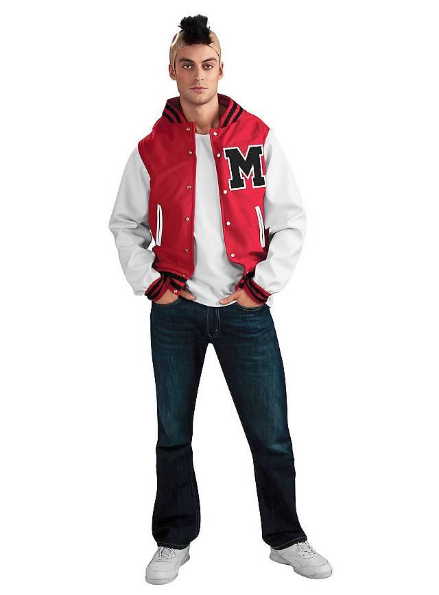 Glee Puck Kostüm
