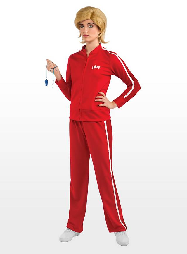 Glee Sue Sylvester Kostüm