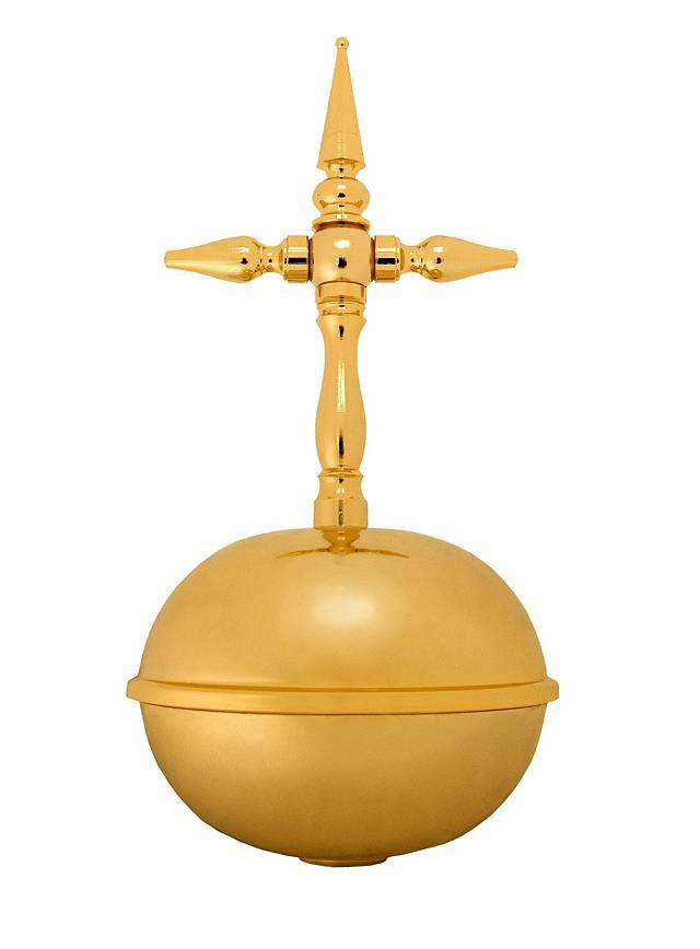 Globus Cruciger