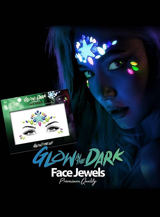 Glow in Dark Premium
