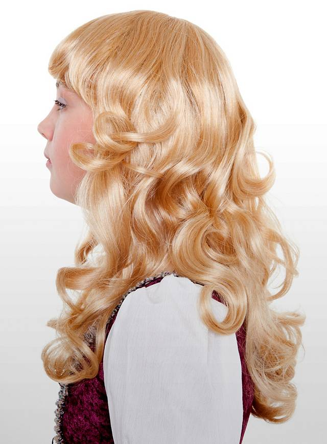 Goldilocks Wig 14