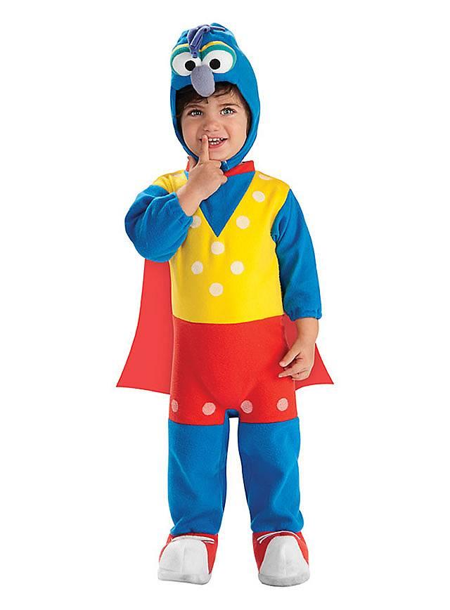 Gonzo Baby Costume