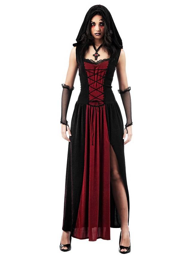 Gothic Girl Kostüm