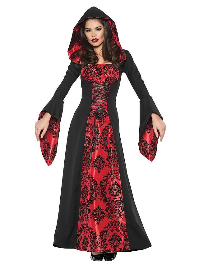 Gothic Lady dress