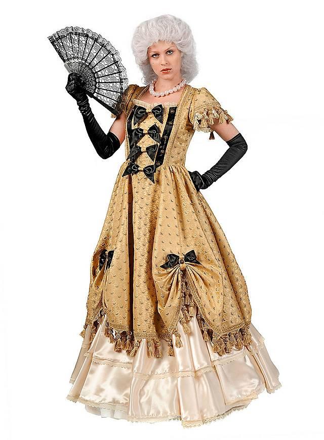 Gräfin Mercedes von Morcerf Kostüm