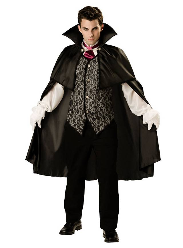Graf Dracula Kostüm