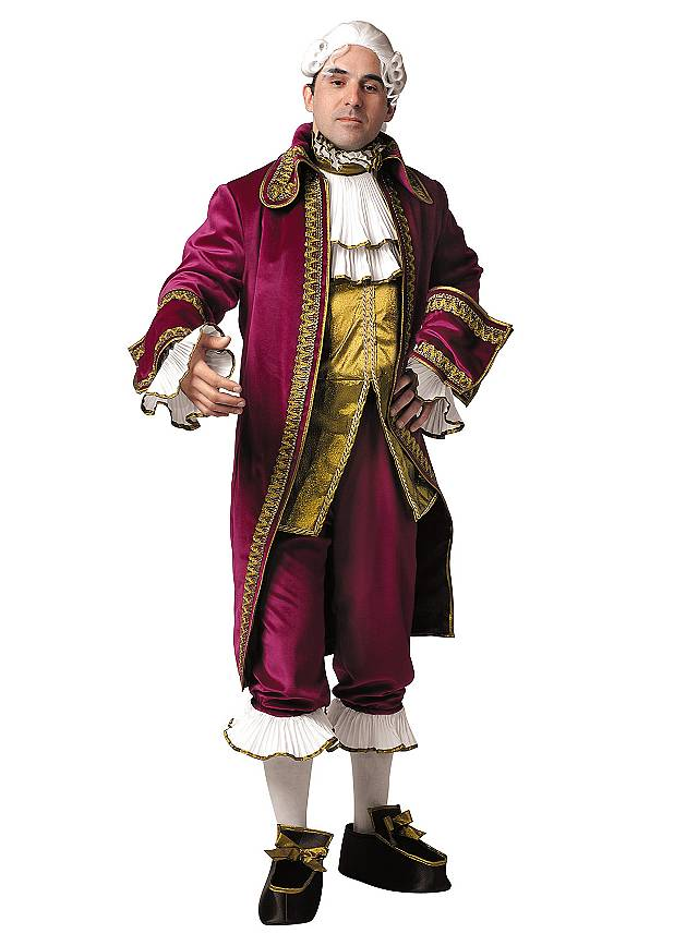Aristocrat Fashion Style