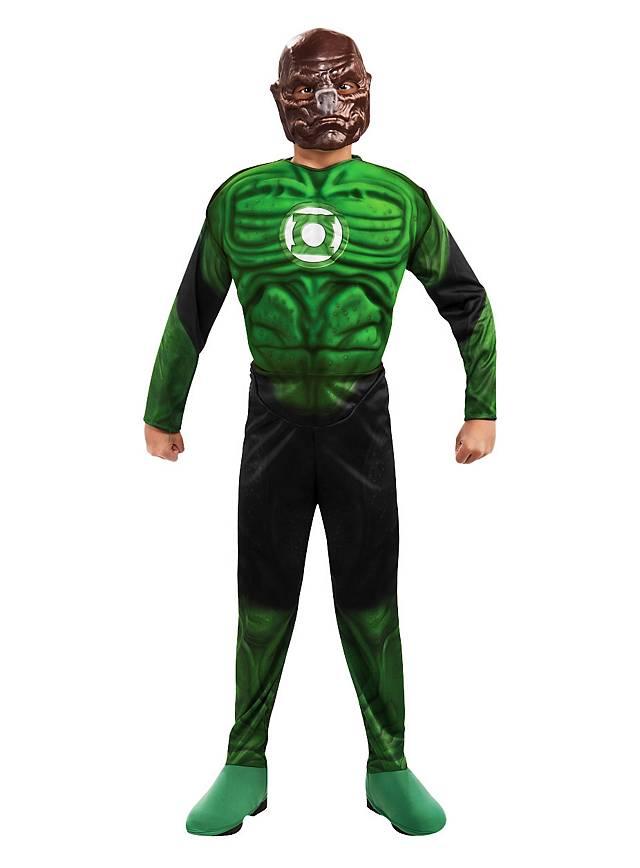 Green Lantern Kilowog Kinderkostüm
