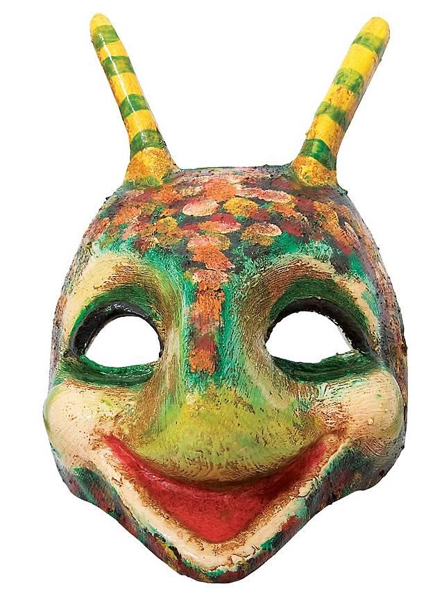 Grille Venezianische Maske