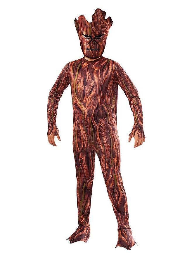 Groot Kostüm für Kinder