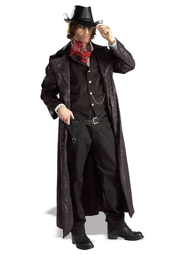Gun Slinger Costume