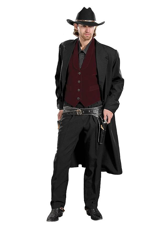 Gunslinger Costume Maskworld Com