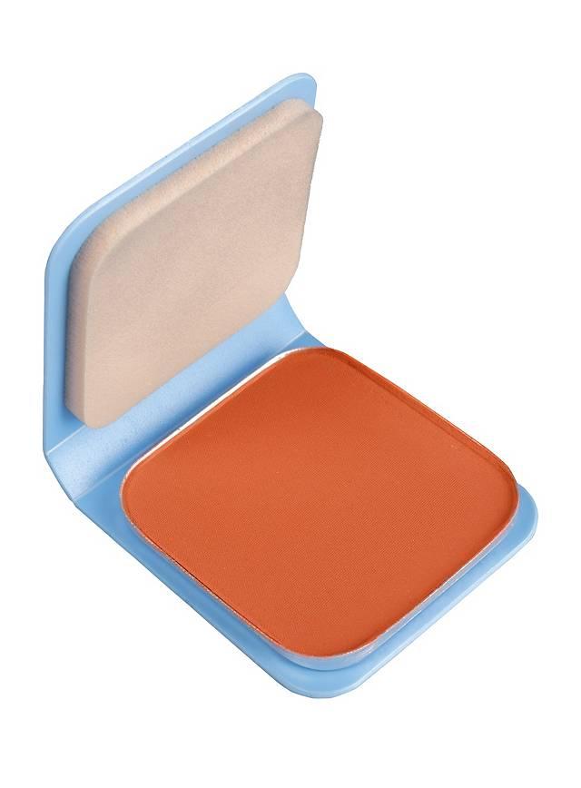 Haarkreide orange