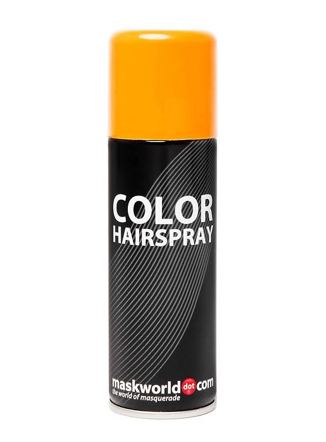 Hair Spray Orange