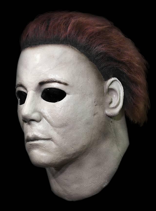 Halloween H20 Deluxe Michael Myers - maskworld.com