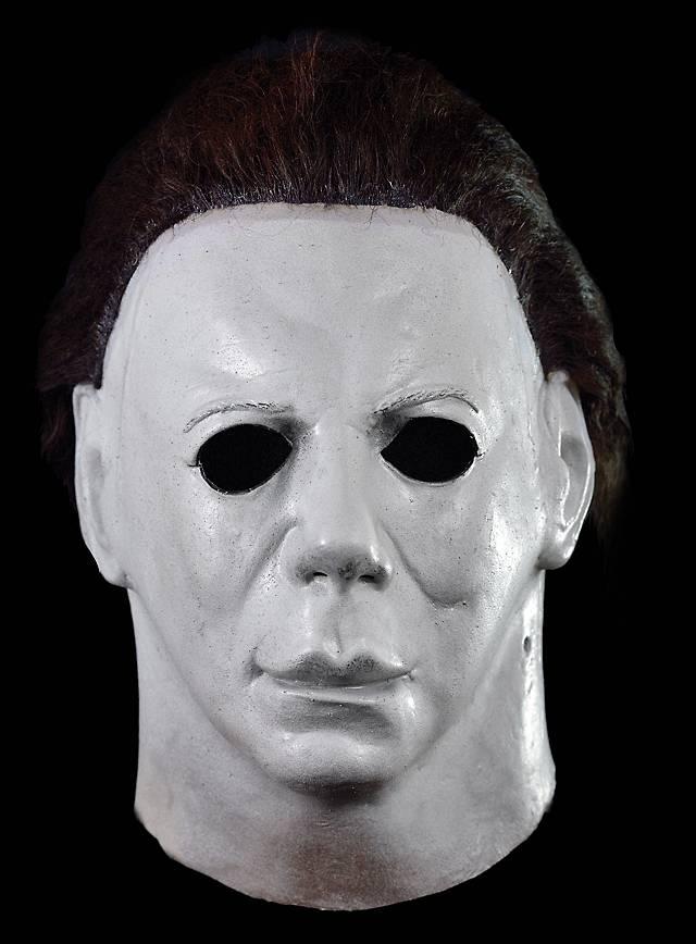 Schlussverkauf schöner Stil 100% hohe Qualität Halloween II Krankenhaus Michael Myers Maske
