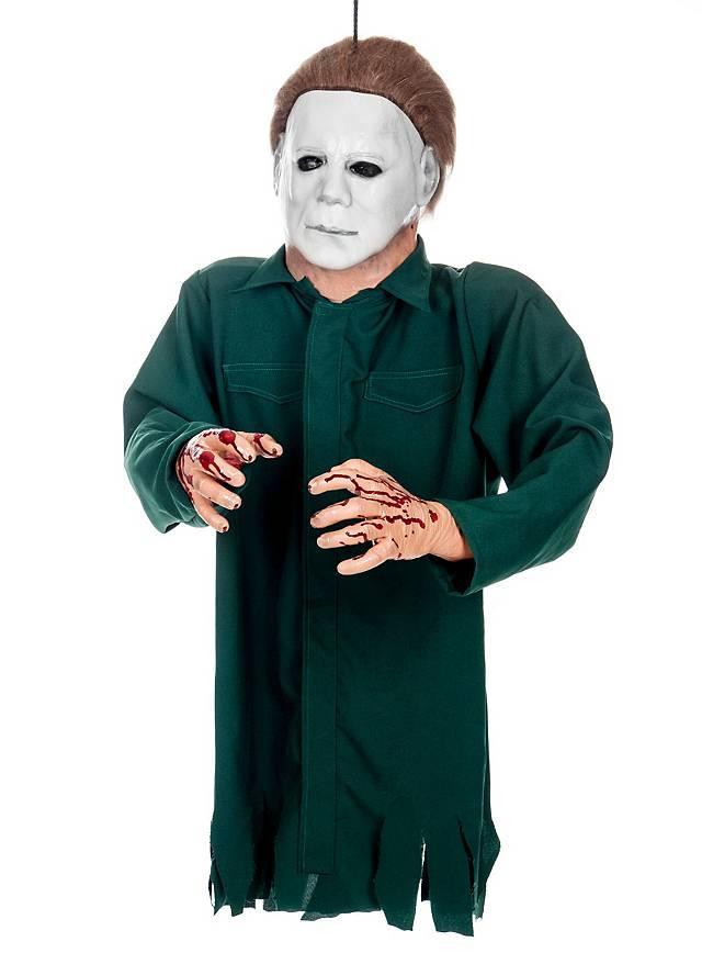 Halloween Ii Michael Myers Hanging Decoration Maskworld Com