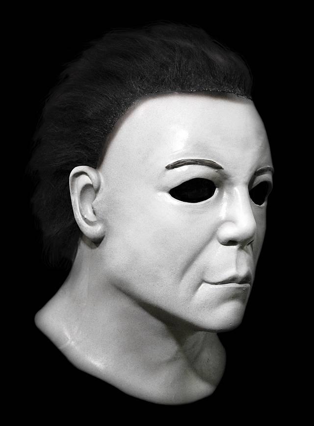 Halloween Resurrection Deluxe Michael Myers Maskworld Com