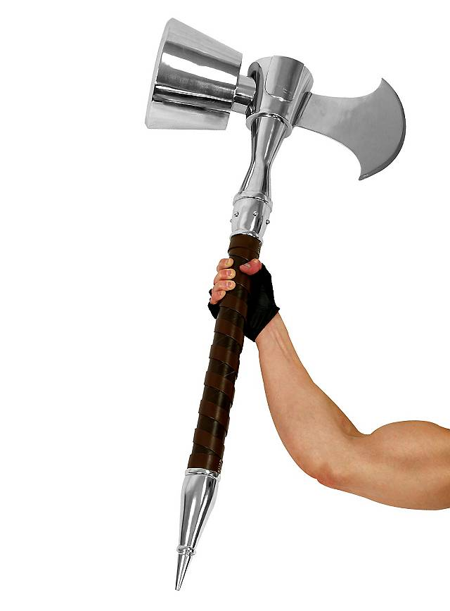hammer of thor lord of asgard maskworld com