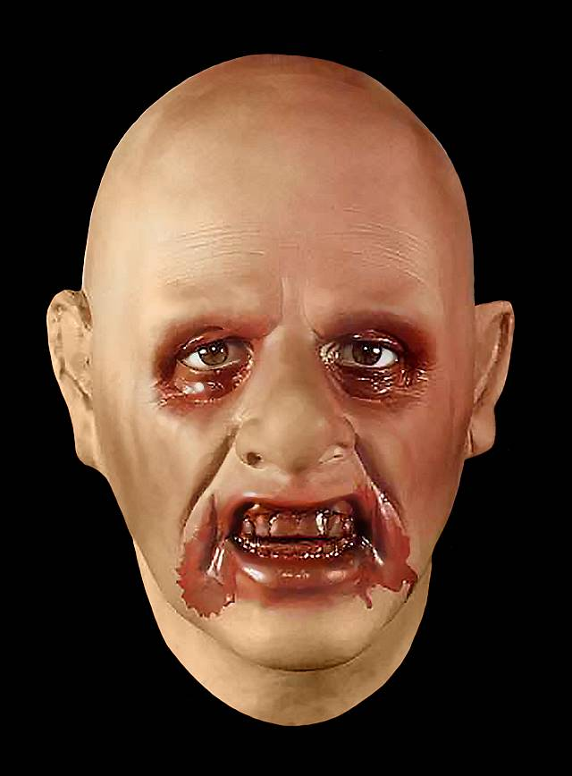 Hannibal Maske aus Schaumlatex