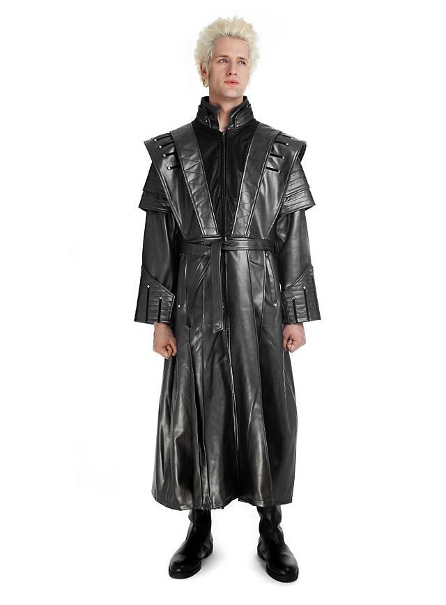Harkonnen Coat