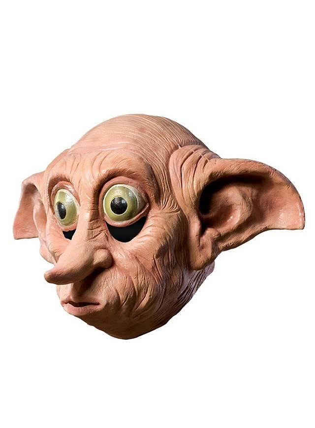 Harry Potter Dobby Maske aus Latex