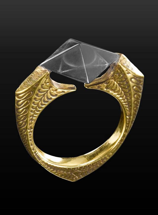 Harry Potter Horkrux Vorlosts Ring Maskworld Com