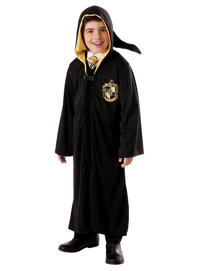 Harry Potter Robe Hufflepuff