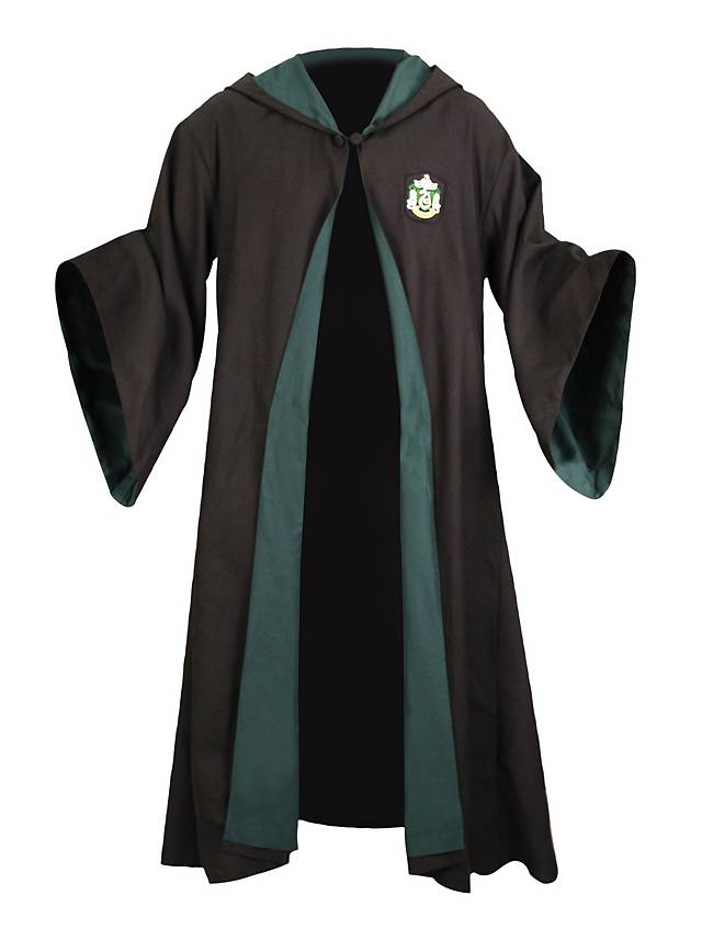Harry Potter Robe Slytherin