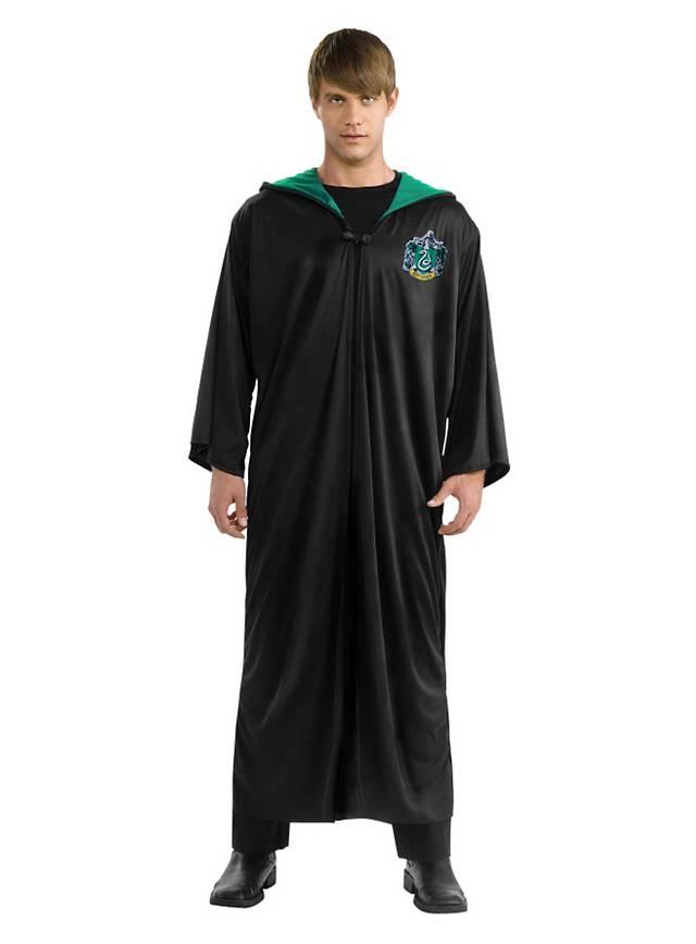 Harry Potter Slytherin Umhang Kostüm