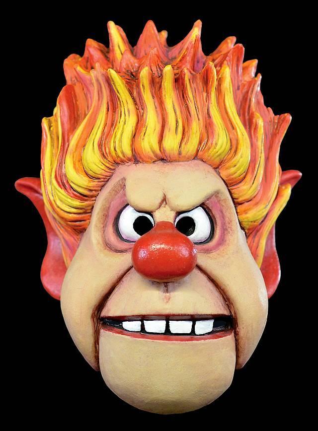 Heat Miser Maske