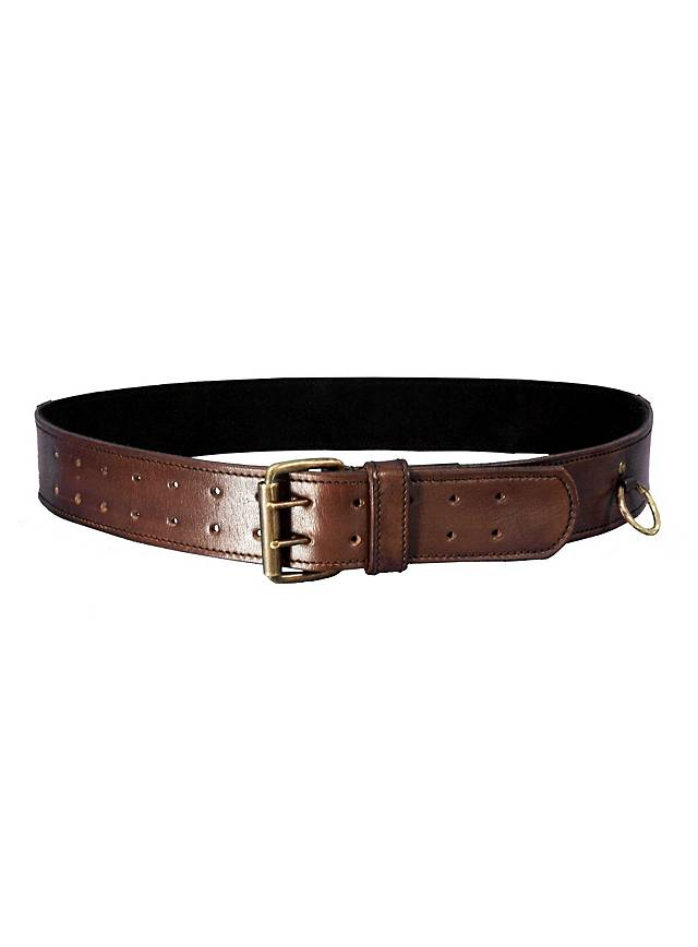 Heavy Belt brown