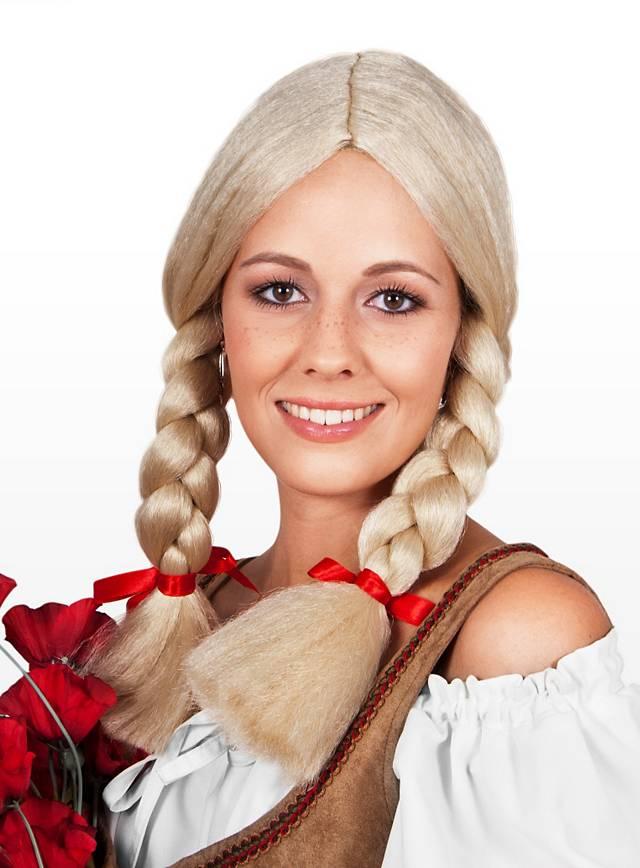 Heidi High Quality Wig