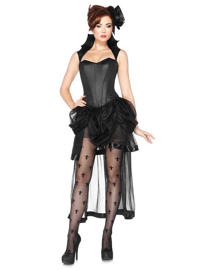 Heiße Witwe Kostüm