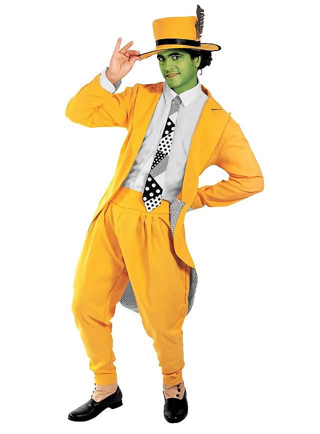 Held mit Maske Kostüm