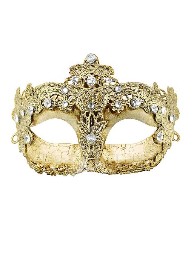 Helle Colombina Venezia Maske