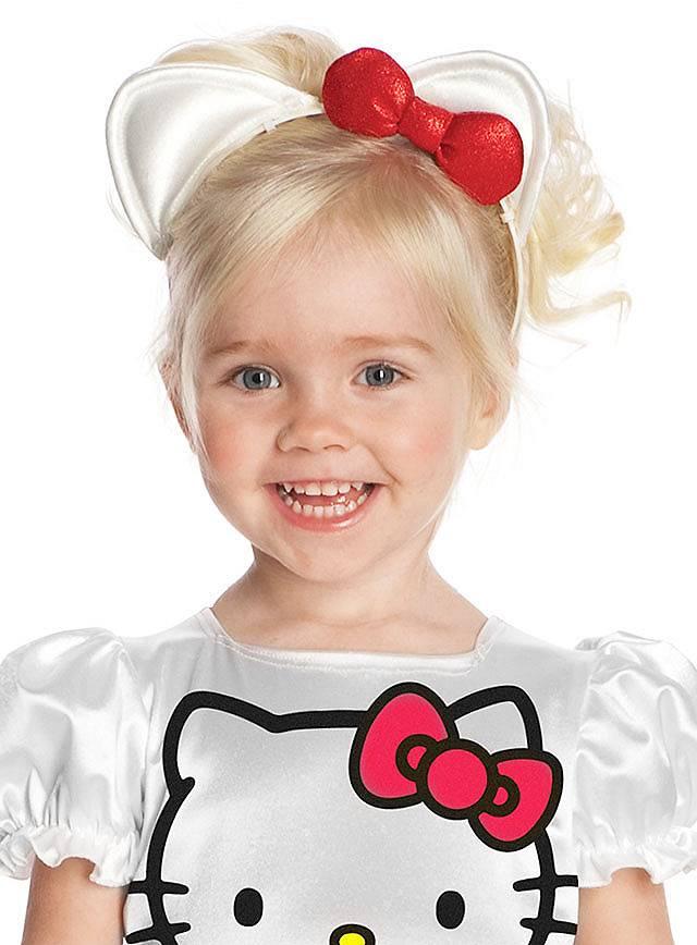 Hello Kitty Haarreif