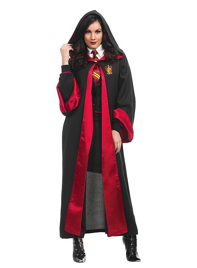 Hermine Granger Premium Kostüm