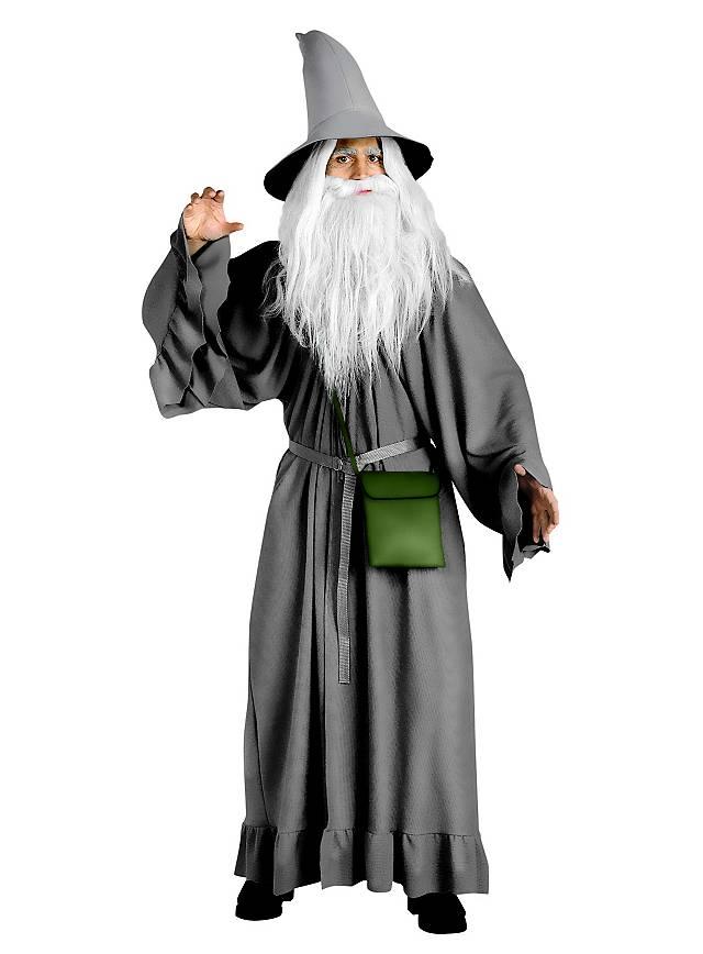 Herr der ringe gandalf der graue kost m for Graue dekoartikel