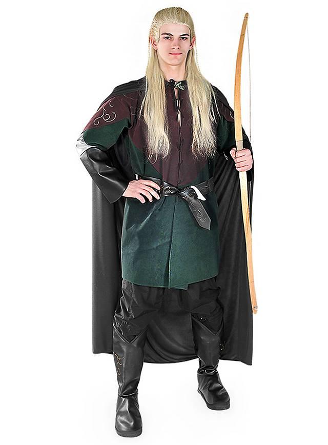Herr der Ringe Legolas Kostüm