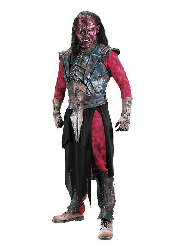 Herr Der Ringe Ork Lurtz Kostüm